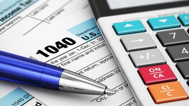 Tax General